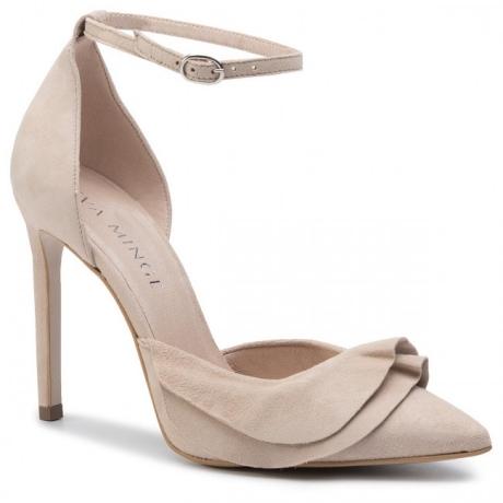 Pantofi cu toc subțire EVA MINGE 2