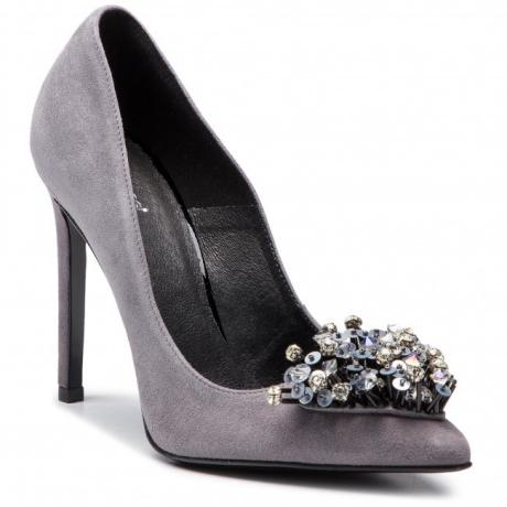 Pantofi cu toc subțire GINO ROSSI 6
