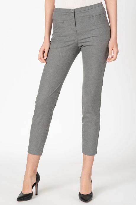 Stefanel Pantaloni eleganti conici