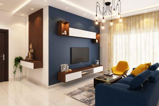Cum amenajam livingul pentru a avea design modern, elegant si functional