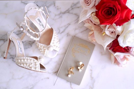 20 de perechi de sandale de mireasa pe care orice femeie si-ar dori sa le poarte in ziua nuntii