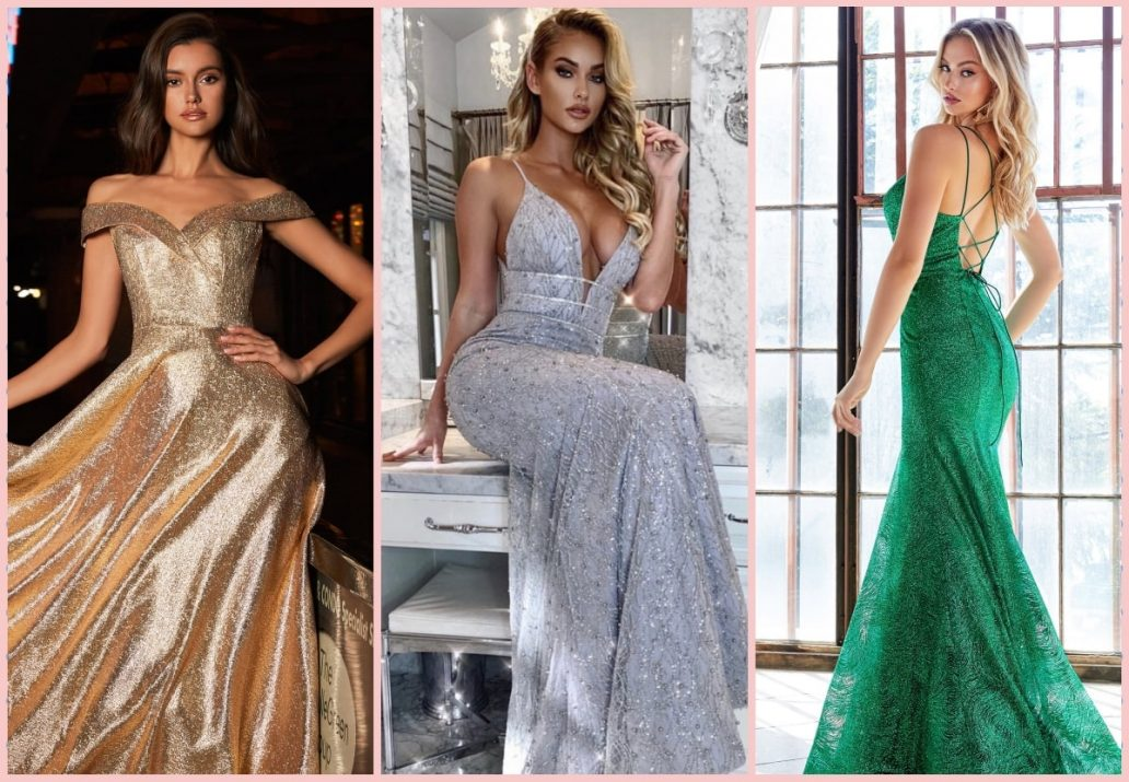 rochii elegante banchet 2020-min