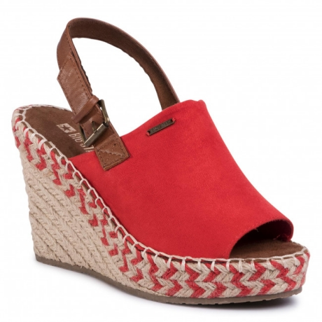Espadrile BIG STAR