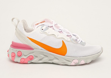 NIKE - PANTOFI WMNS NIKE REACT ELEMENT 55