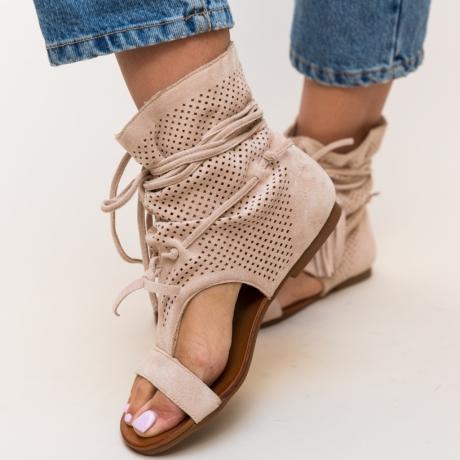 Sandale Ladonar Bej