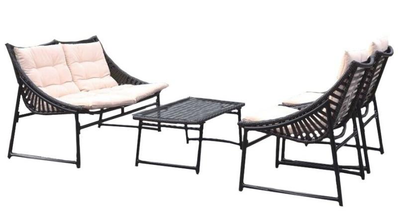 Set mobilier gradina:terasa Heinner Sydney