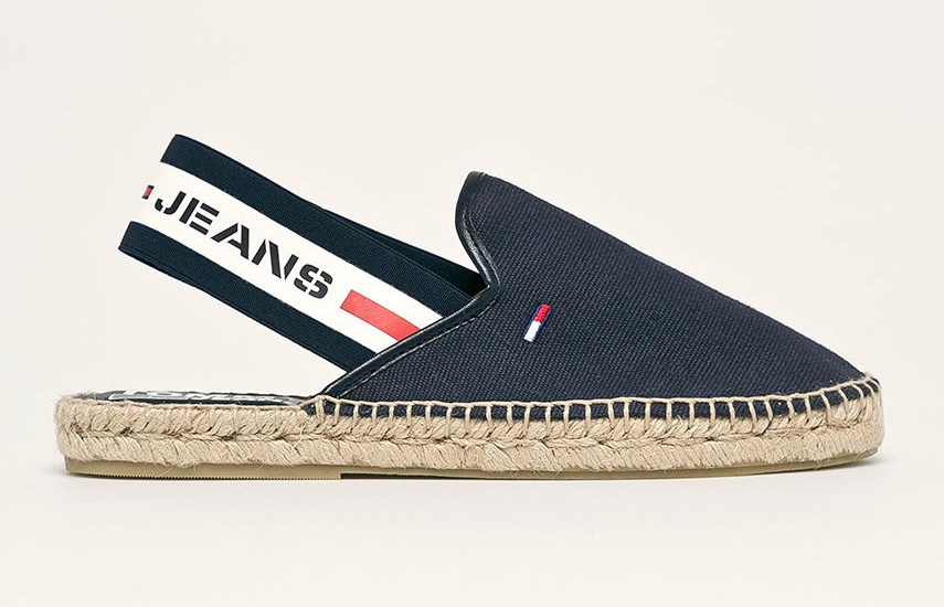 TOMMY JEANS - ESPADRILE 2