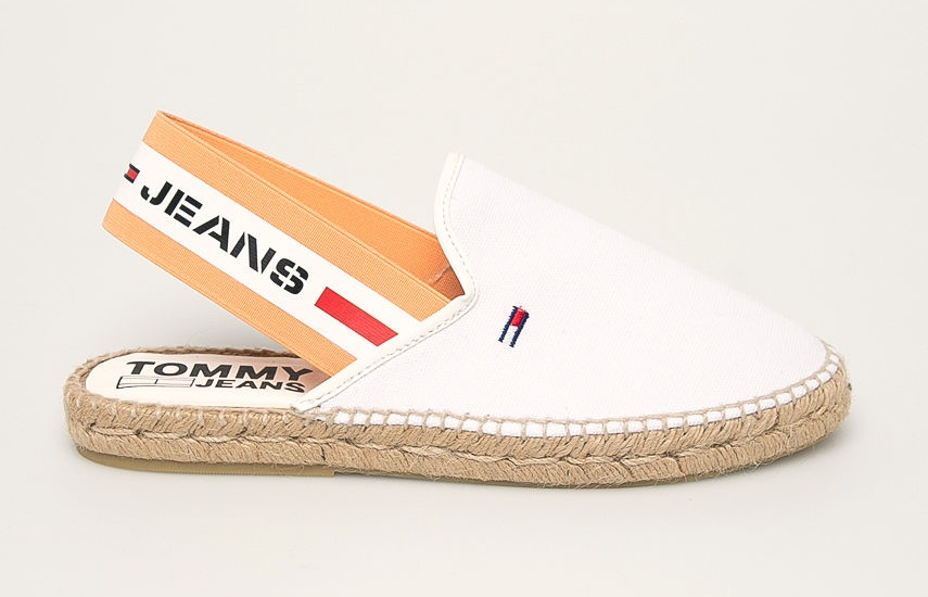 TOMMY JEANS - ESPADRILE 3