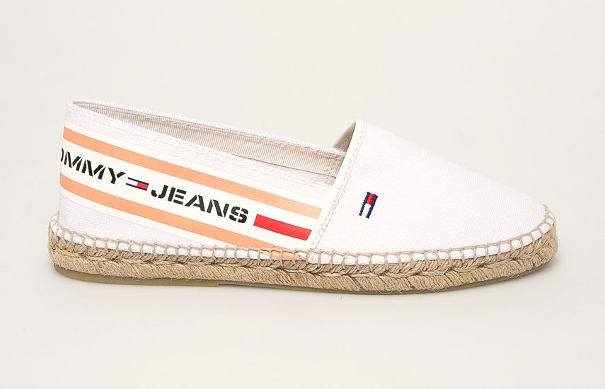 TOMMY JEANS - ESPADRILE 5