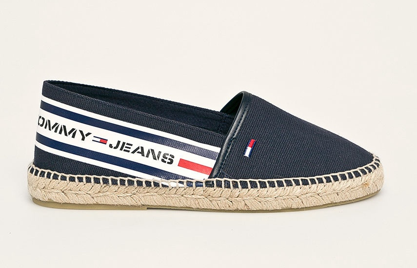 TOMMY JEANS - ESPADRILE 6