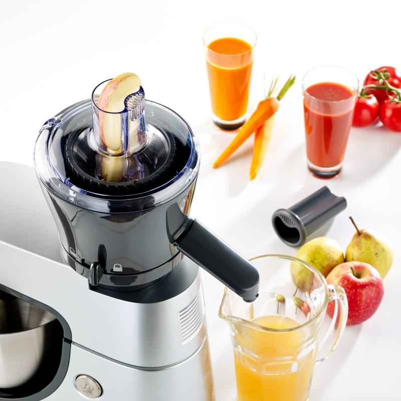 Tefal Masterchef Gourmet QB515D38 - storcator de fructe