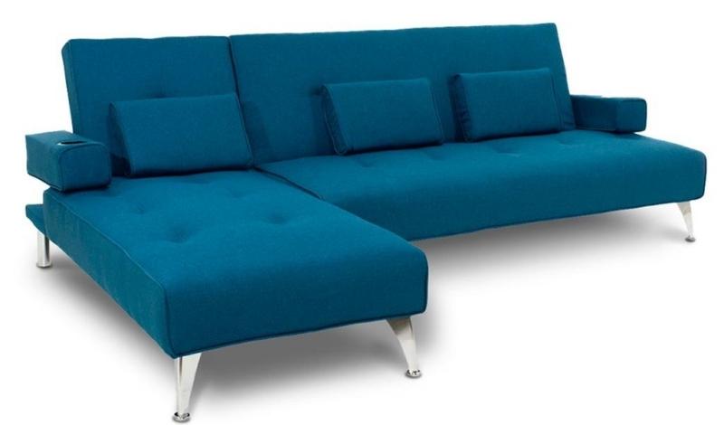 Coltar stanga extensibil Premium Blue